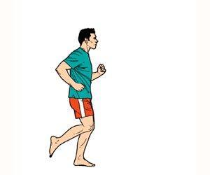 Leg, Finger, Human body, Sleeve, Human leg, Shoulder, Elbow, Standing, Joint, Wrist,
