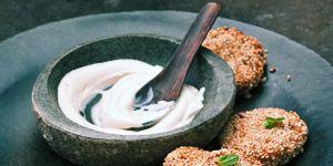 Food, Cuisine, Ingredient, Dish, Dishware, Finger food, Recipe, Plate, Tableware, Seed,
