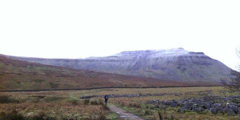 Highland, Grassland, Hill, Mountain, Plain, Trail, Wetland, Rural area, Pasture, Fell,