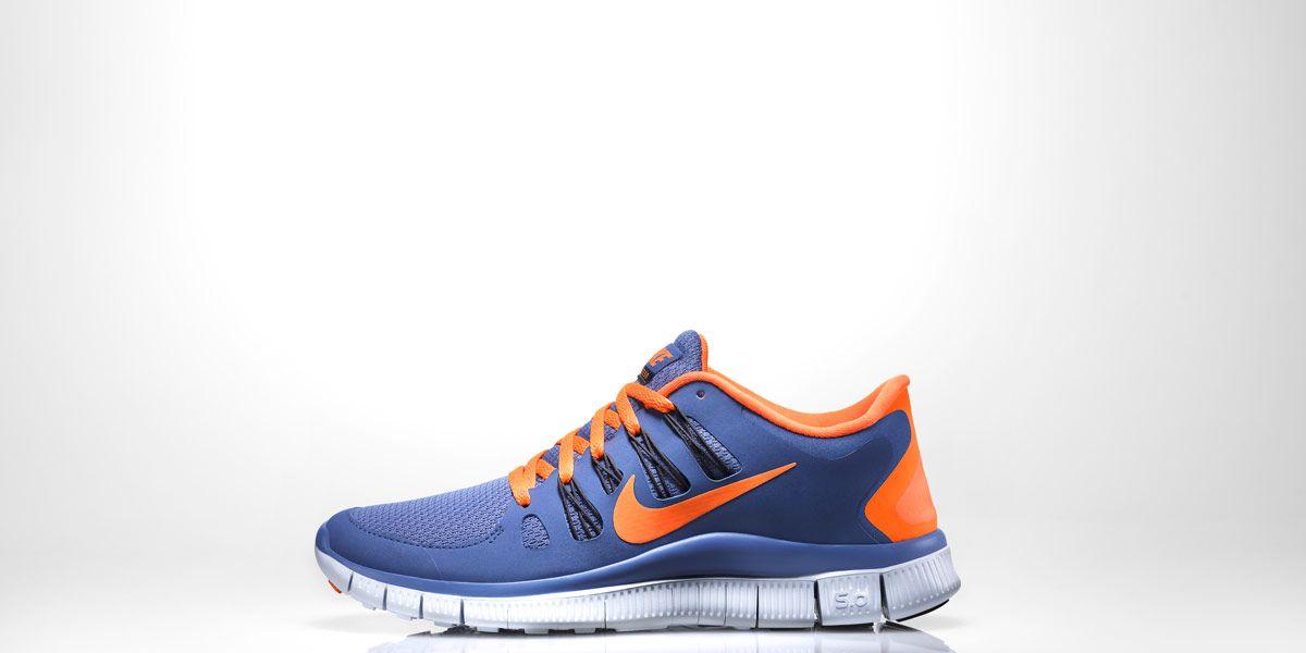 42616c61effd Review  Nike Free 5.0+