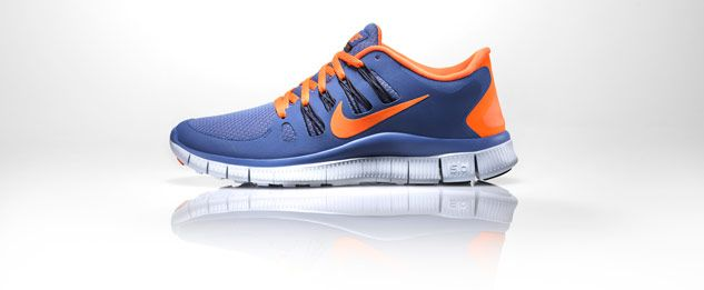 Nike Free 5.0 Flywire Training shoe review YouTube