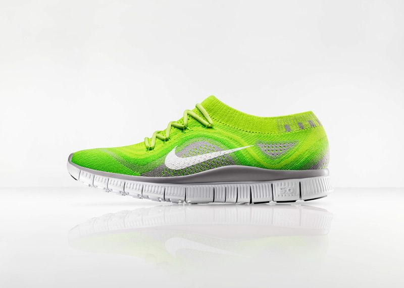 837c2114ec2f Nike unveils the new Free Flyknit and the Free Hyperfeel