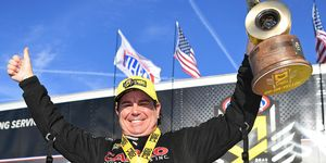 <span><span><span><span><span><span><span><span><span><span><span><span><span><span><span>Billy Torrence, a part-time driver in the NHRA Mello Yello Drag Racing Series, is fourth in the Top Fuel class standings heading into the final weekend.</span></span></span></span></span></span></span></span></span></span></span></span></span></span></span>