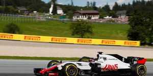 Formula 1 returns to the Red Bull Ring at Spielberg, Austria for a race on June 30.