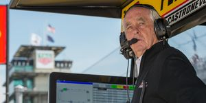 Roger Penske, 82, is adding several key properties, including the Indianapolis Motor Speedway, to his racing portfolio.