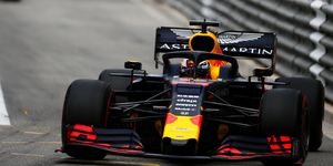 Max Verstappenmade his F1 debut in 2015 at the age of 17.