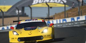 <span><span><span><span><span>Jan Magnussen and co-driver Antonio Garcia ended the 2019 season in third place in their Corvette C7.R in the GT Le Mans class of the IMSA WeatherTech SportsCar Championship.</span></span></span></span></span>