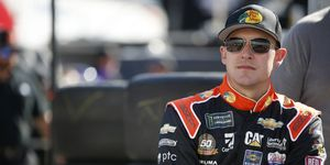 Daniel Hemric will be dismissed from the Richard Childress Racing No. 8 entry after the NASCAR Cup season.