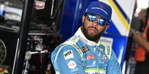 NASCAR was left with no choice but to penalize Bubba Wallace after he admitted to intentionally spinning at Texas.