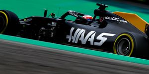 Romain Grosjean, who has drivenfor the Haas F1 Team for four seasons, is in 17th (out of 20) in the Formula 1 drivers' standings. He has had just one top-10 finish in the last 13 races.