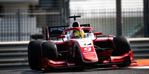 Mick Schumacher is the in the Ferrari driver pipeline.