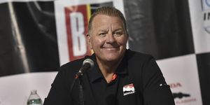 IndyCar president Jay Frye has helmed the open-wheel series through a period of resurgence and growth.