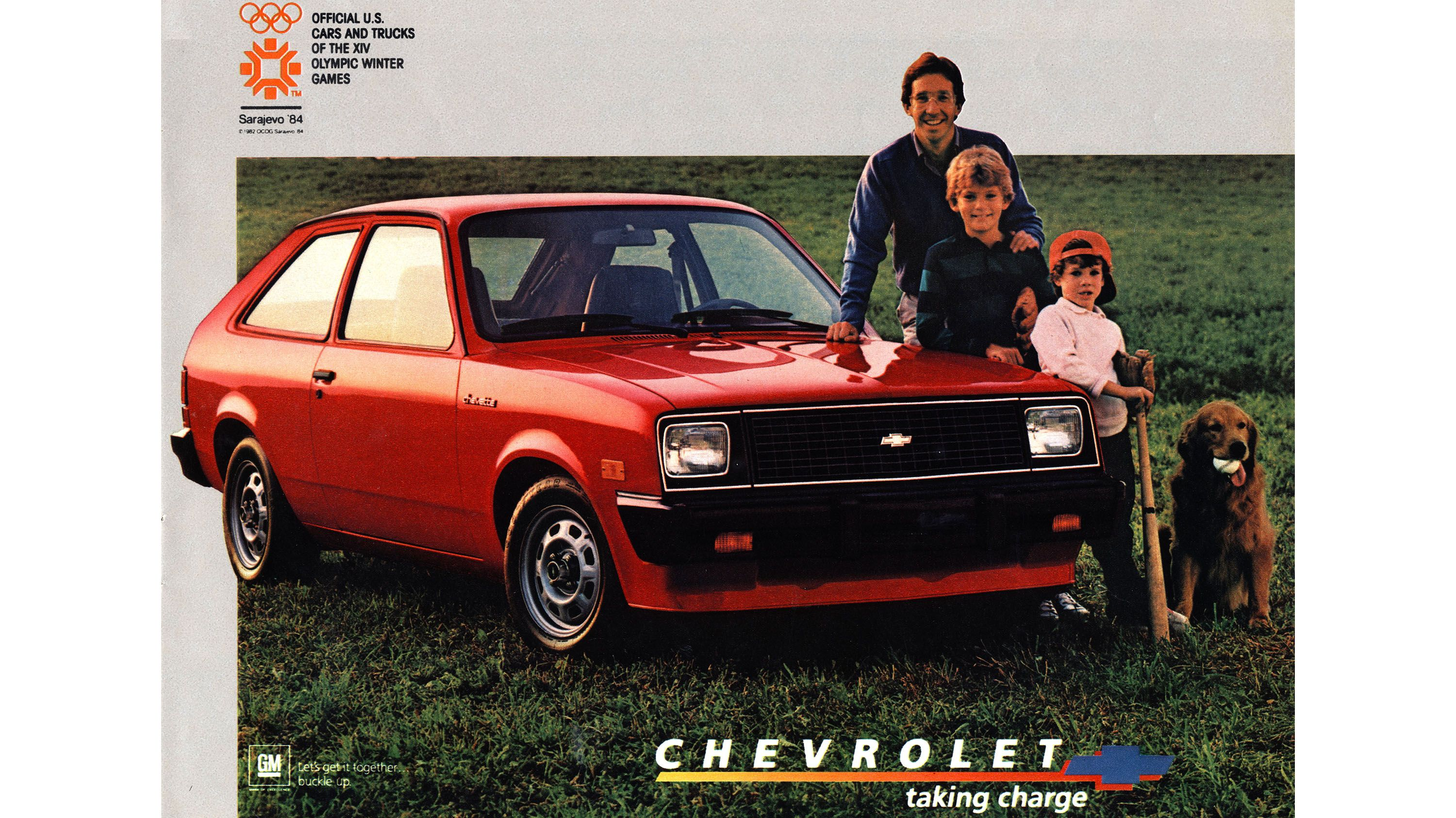 25+ 1976 Chevy Chevette For Sale