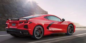 The 2020 Corvette C8 won't see production until early 2020 after a strike at parent company GM delayed work.