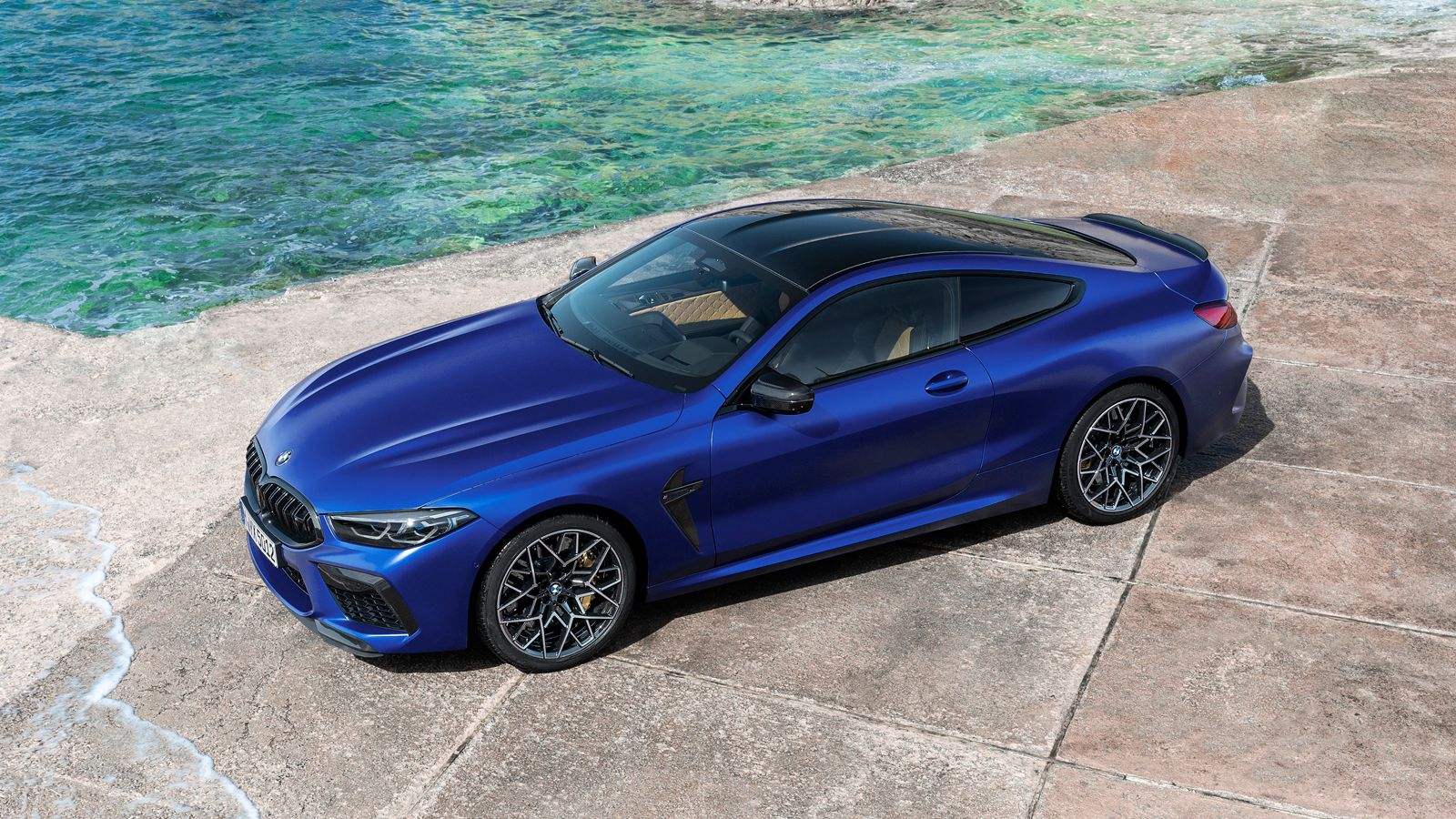 2020 Bmw M8 First Drive Pushing The Limits Of Mechanical And Electronic Performance