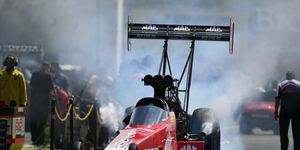 Doug Kalitta has 50 No. 1 qualifying efforts in his career, but he's still seeking his first season championship.
