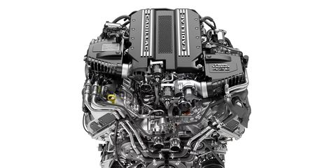 The Cadillac Blackwing V8's future is in jeopardy due to cost-cutting on upcoming products.