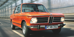 Gifting someone a well-restored BMW 2002 would be nice, but the book&nbsp;<em>The BMW 2002: The Real Story Behind the Legend</em> by Jackie Jouret&nbsp;might be closer to your budget.