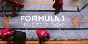 There will be a second season of the Netflix Formula 1 miniseries.