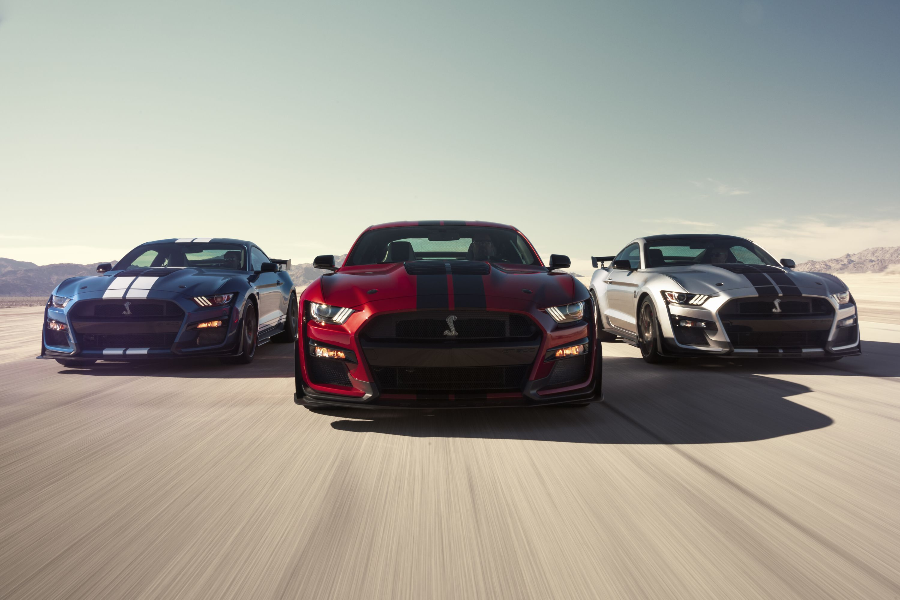 2020 Ford Mustang Shelby Gt500 Road Test Everything You Need To Know