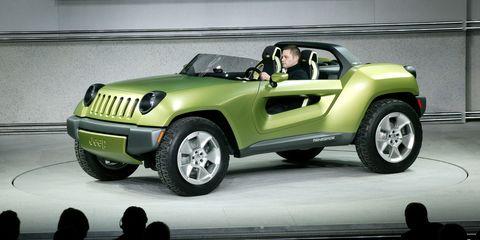 Land vehicle, Vehicle, Car, Motor vehicle, Automotive design, Jeep, Off-road vehicle, Automotive tire, Concept car, Sport utility vehicle,