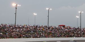 The NASCAR events at Lucas Oil Raceway in Indiana were a popular prelude before the Xfinity race was sent to IMS in 2013.