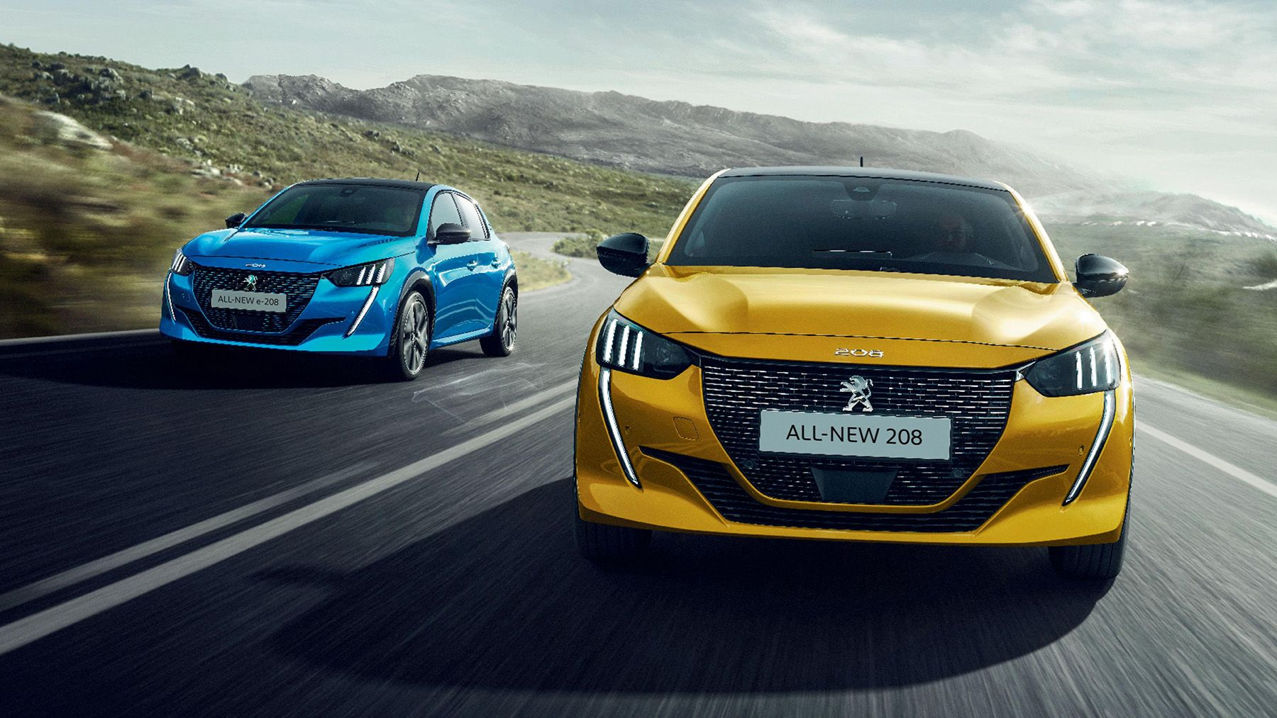 Here Are 5 Peugeot And Citroen Vehicles We D Like To See In The Us If The Fca And Psa Merger Happens