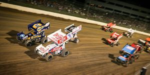 Sprint Car Council faces hurdles while trying to make tracks, cars safer