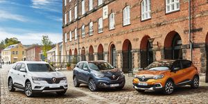 Fiat Chrysler Automobiles could benefit from Renault's extensive portfolio of cars.