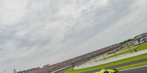 The Indianapolis 500 and IndyCar Series will now fall under the direct leadership of new owner Roger Penske.