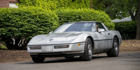 The C4, which debuted for 1984, replaced a model that had been on sale since the 1960s. But was it the one that took the biggest leap over its predecessor?