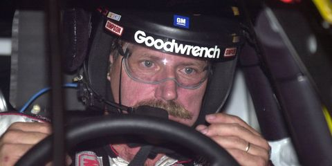 Dale Earnhardt was team owner Richard Childress' last NASCAR Cup Series champion.