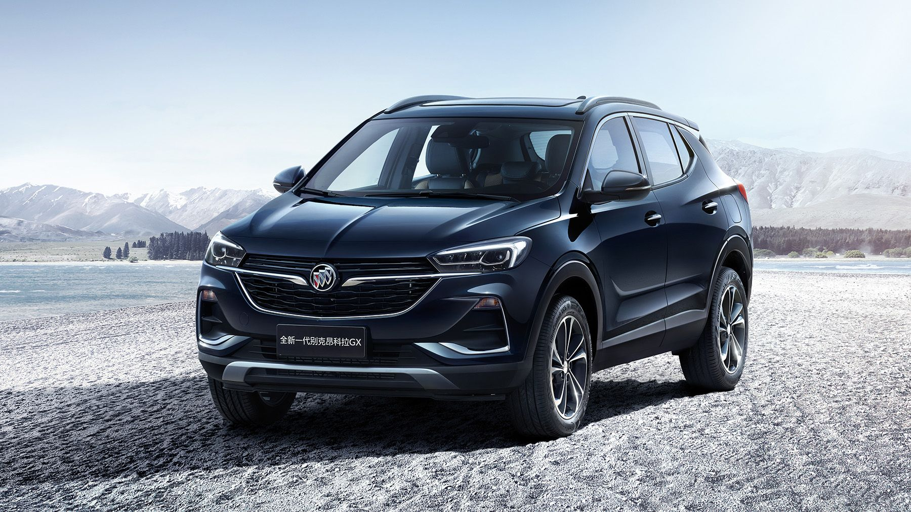 Buick Passenger Cars May Be On Their Way Out In Favor Of Crossovers And Suvs