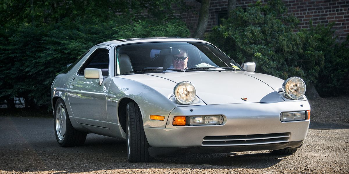 5 Cars of the 1980s You Should Be Buying Right Now