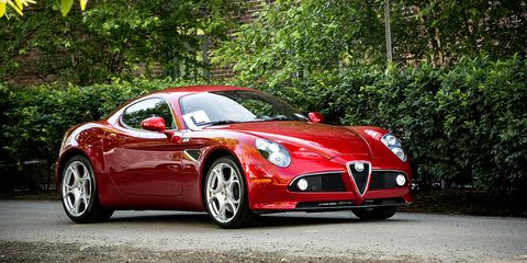 The previous 8C Competizione set a high bar with plenty of advanced materials and tech, setting the stage for a wider return of Alfa's halo model.