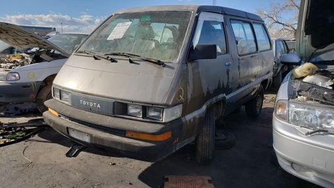 Known as the LiteAce in Japan and the Van in North America.
