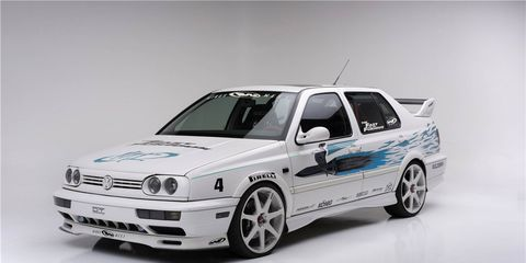 This is one of the better-looking Jetta body styles.