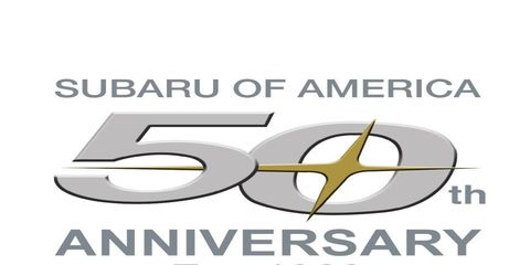 Subaru is gearing up for 50 years in America.