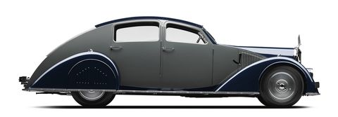 The Mullin Automotive Museum in Oxnard Calif. has a new exhibit titled L'Epoque des Carrossiers: The Art and Times of the French Coachbuilders. It opens April 14. Check ahead for dates and times at www.MullinAutomotiveMuseum.com. Here is a 1934 Voisin C-25 Aerodyne