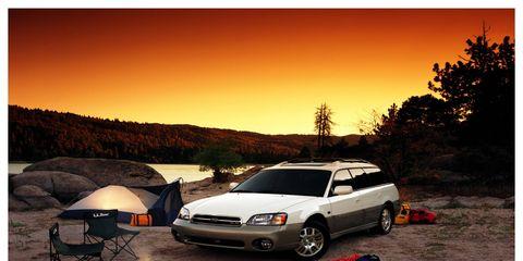 Subaru has had an interesting history in Amereica.