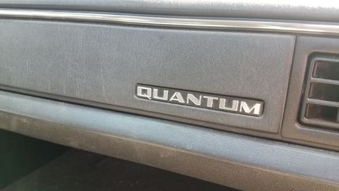 Elsewhere in the world, the Quantum was known as the Passat, Santana, Carat, or Corsar.