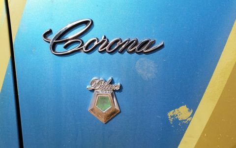 The T80 Corona sold pretty well in the United States, but almost all of them are gone now.