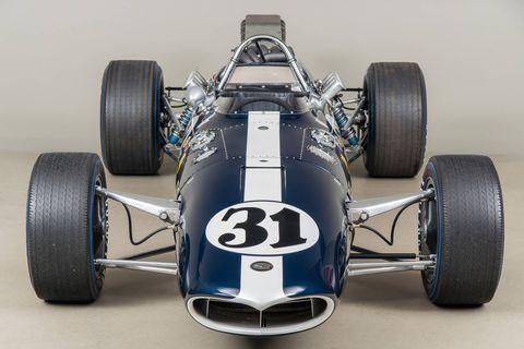 1966  AAR  Eagle  #31