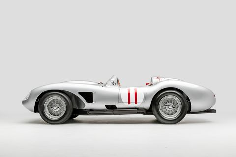 Bruce Meyer's favorite cars finally get a showing at the Petersen Automotive Museum in Los Angeles.