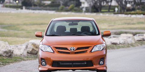 The Toyota Corolla is the best-selling nameplate, globally, in the history of the automobile, having moved well over 40 million cars into the hands of owners.