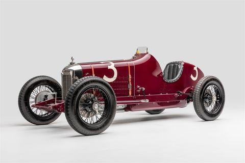1924 Miller 122