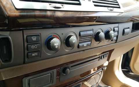 HVAC controls were fairly uncomplicated, back in the mid-2000s.