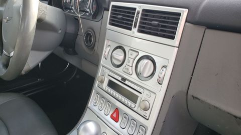 The electronics in these cars are not cheap to repair, when they go wrong.