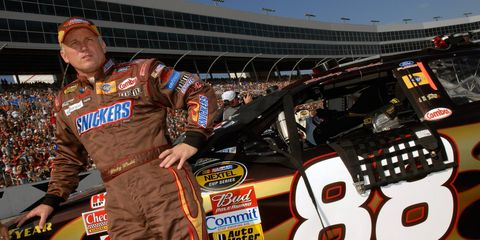 Ricky Rudd (shown), Jack Roush, Ron Hornaday Jr., Ken Squier and Waddel Wilson were all added to the NASCAR Hall of Fame ballot for 2016.
