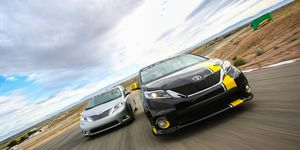 Toyota Sienna R-Tuned and S Tuned Concepts